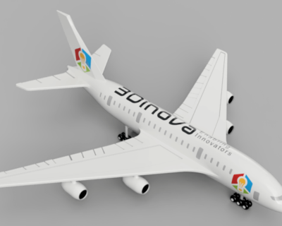 الطائرة | الآلات